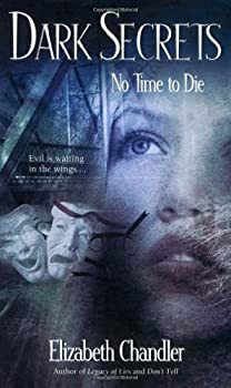 No Time to Die 0743400305 Book Cover