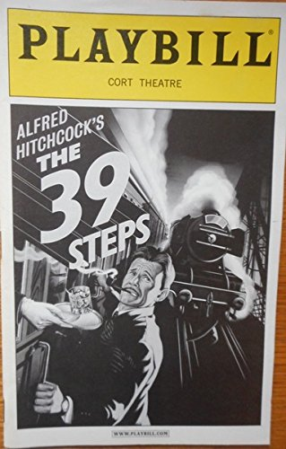 the 39 steps by patrick barlow - 6