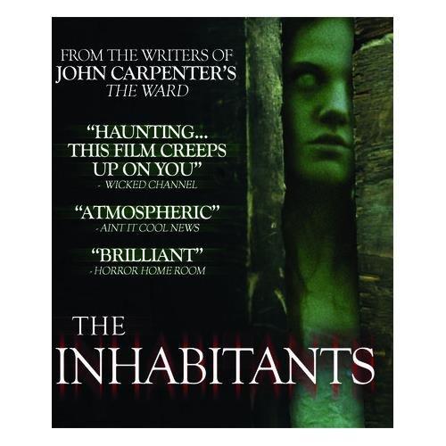 The Inhabitants [Blu-ray]