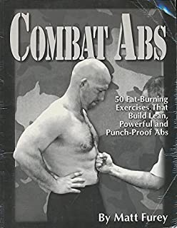 Combat Conditioning: Functional Exercises For Fitness And