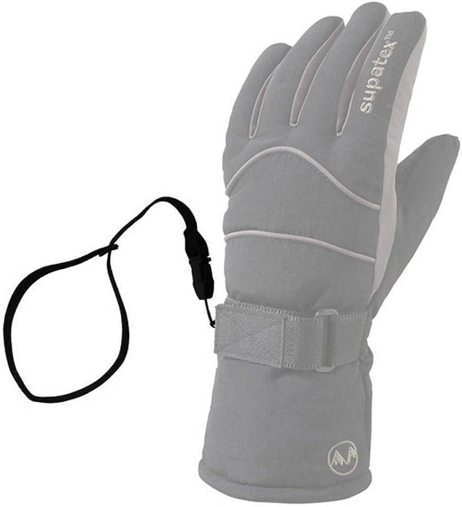 glove Retainers Magenta Manbi Glove Glue