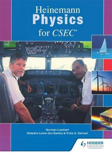 Heinemann Physics for CXC