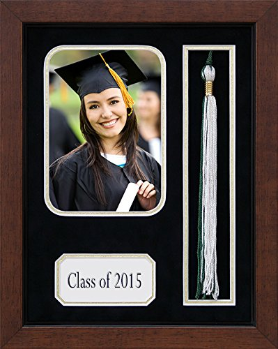 Amazoncom Wordyisms Graduation Tassel Photo Frame Class Of 2015