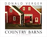 Country Barns 2012 Wall Calendar