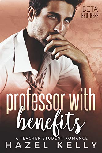 Professor With Benefits by Hazel Kelly ebook deal