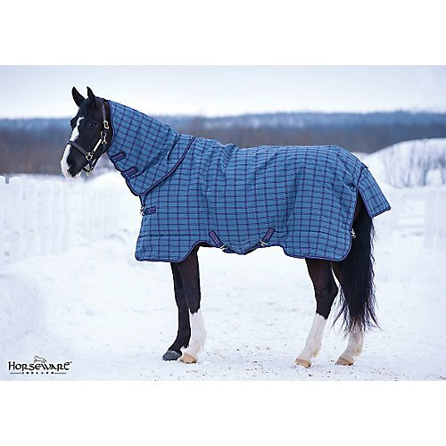 Horseware Rhino Plus Sheet 81 by Rhino Blankets
