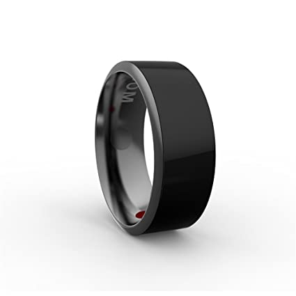 Amazon.com: Jakcom R3 Smart Ring Consumer Electronics Mobile ...