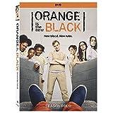 Orange is the New Black: Season 4 DVD