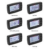 KOSO BA045100 GPS Lap Timer Kit