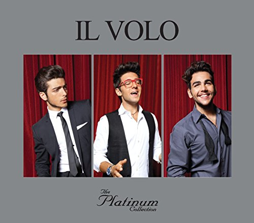 CD : Il Volo - Platinum Collection (Italy - Import, 3 Disc)
