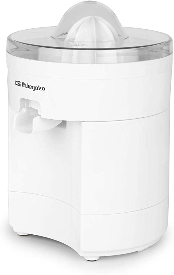Orbegozo EP 3250 - Exprimidor zumo eléctrico de naranjas, filtro ...
