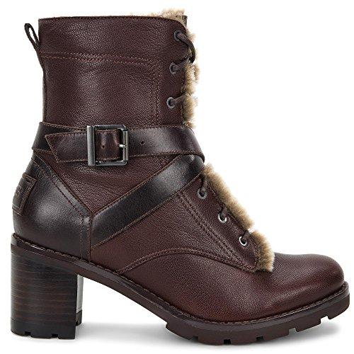 Ugg® Australia Ingrid Femme Boots Marron