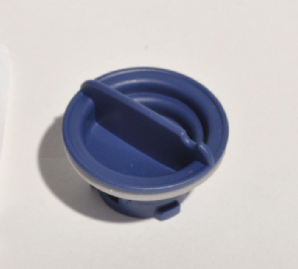 HAN for Whirlpool Dishwasher Rinse Aid Cap W10077881