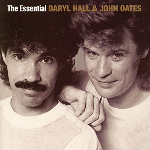 The Essential Daryl Hall & John Oates by BMG Heritage