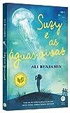 capa de Suzy e as Águas-Vivas