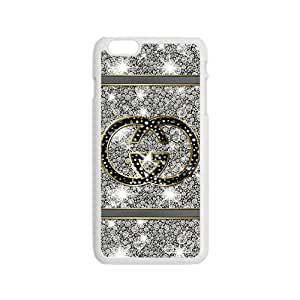 Gucci design fashion cell phone case for iPhone 6