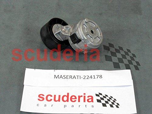 [해외]마 세라 티 224178 벨트 들 것 OEM 부 적합 그 란 카 브 리오 그 랜 투 리스 모 콰 트로 포 르 테 / Maserati 224178 Belt Stretcher OEM Part Fits GranCabrio GranTurismo Quattroporte
