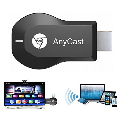 NAMEO AnyCast Wireless WiFi Display Dongle, AnyCast M2 Pl...