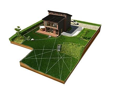Amazon.com: Husqvarna - Alambre de instalación resistente ...