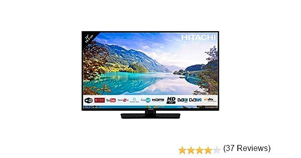 Hitachi TV LED 24HE2001 24
