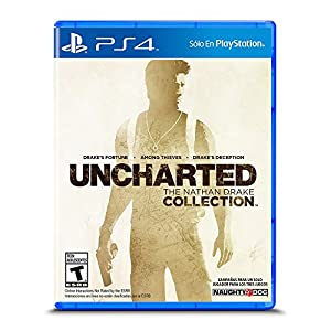 Uncharted-Collection-PlayStation-4-Standard-Edition