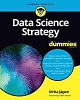 Data Science Strategy For Dummies Front Cover