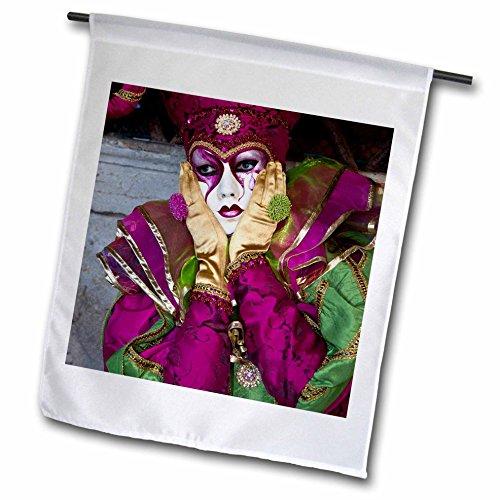 Danit (Carnival Jester Costumes)