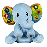 Winfun Learn with Me Elephant, Blue