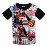 Irv T Shirt Unisex Kids Tee Black 2017 Sport Print For Boys&Girls M