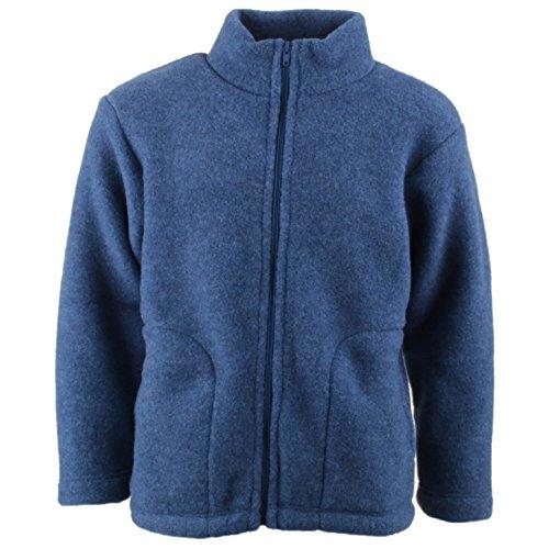 100% Wool Jacket - 9