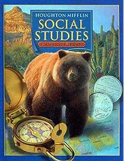 Harcourt science grade 4 marjorie slavick frank robert m jones houghton mifflin social studies level 4 states and regions student book fandeluxe Image collections