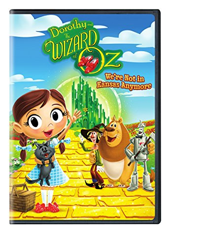 Dorothy and the Wizard of Oz: We're Not in Kansas Anymore: Season 1 Volume 1