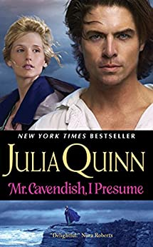 Mr. Cavendish, I Presume (Two Dukes of Wyndham Book 2) by [Quinn, Julia]