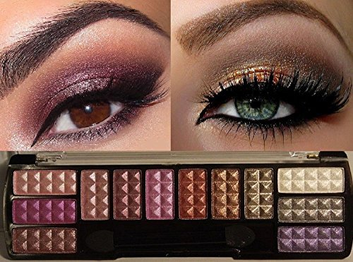 professional-makeup-cosmetic-eyeshadow-12-colors-eye-shadow-palette-set-no1