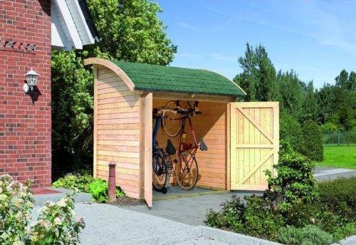 #Karibu Fahrradbox#