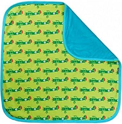 Saco de dormir infantil garlopa de base ondulada para dejar el pañal Maxomorra con mangas para bebé: Amazon.es: Bebé