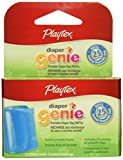 Best Playtex Baby Diaper Bags - Playtex Diaper Genie On The Go Dispenser Refills Review