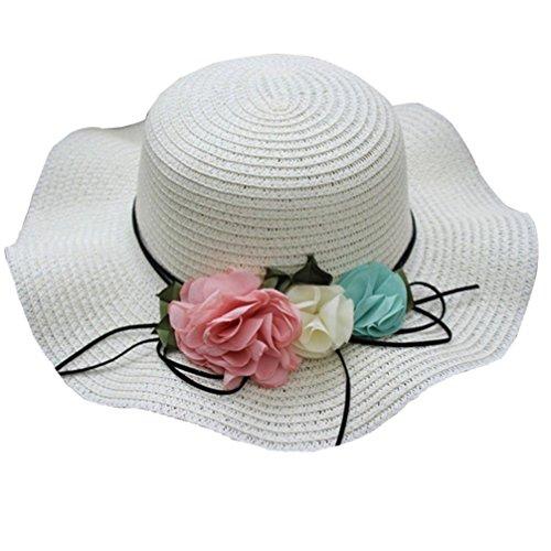 Kaicran(TM) Hot Sales Kids Boys Girls Flower Beach