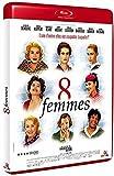 8 femmes [Blu-ray]