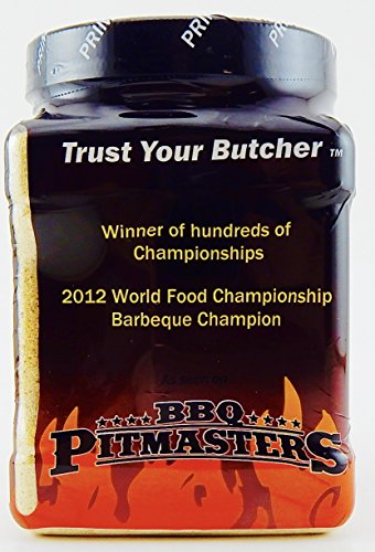 Butcher BBQ Bird Booster Original Flavor Injection. This Product Set the Standard for Moisture and Flavor for Poultry Injections. by Butcher BBQ Bird Booster Original Flavor Injection. (Image #1)