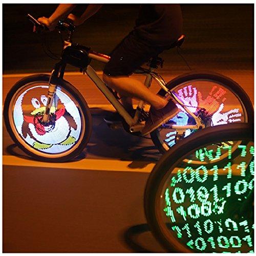 Shark Tank Bike Lights - 9