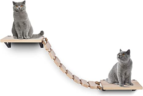 Cat Wall Furniture  Cat Furniture  Cat Hammock  Cat Bed  Play Furniture  Cat Step  Pet Toys  Feline Furniture  Cat Climber  Perch