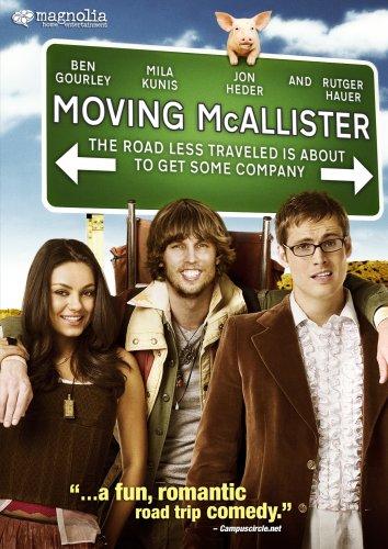 Moving McAllister - Music Kunis Mila Video