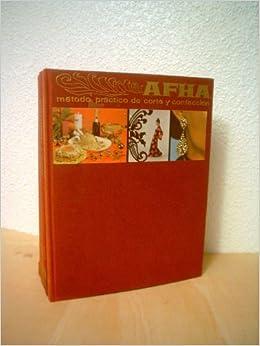 Mujer. Método Práctico De Corte Y Confección. Tomos 1- 2- 3- 4 y 5 En estuche: Amazon.es: Libros