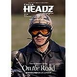 CYCLE HEADZ magazine 2016年Vol.22 小さい表紙画像
