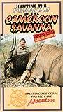 Hunting the Phantom of the Cameroon Savanna