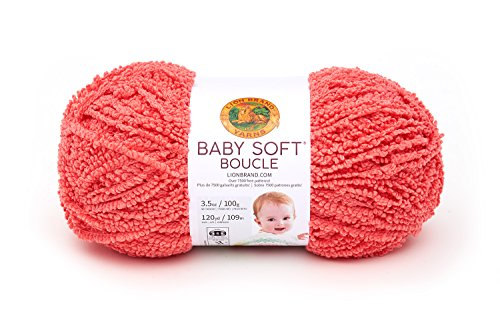 Which are the best coral yarn for babies available in 2019?