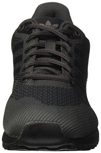 Noir Noir ZX Schwarz de Chaussures 750 Adulte adidas Negbas Mixte Negbas Sport WV Negro Griosc 1qw8xZv