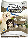 Tuffy'S Pet Food 131135 Nutrisource Senior Dog Chicken/Rice Food, 30-Pound Review