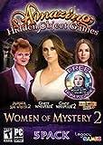 Women of Mystery 2 (Amazing Hidden Object Games)